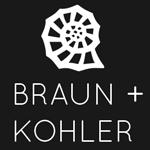 Braun & Kohler Logo